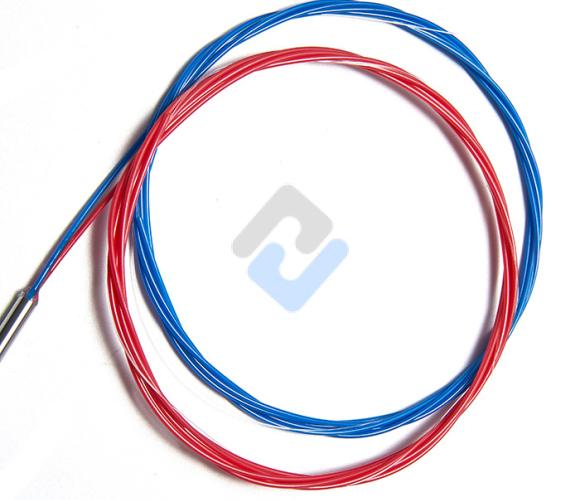 Customized MxN Singlemode Steel Tube FBT Couplers Splitters, Unconnectorized