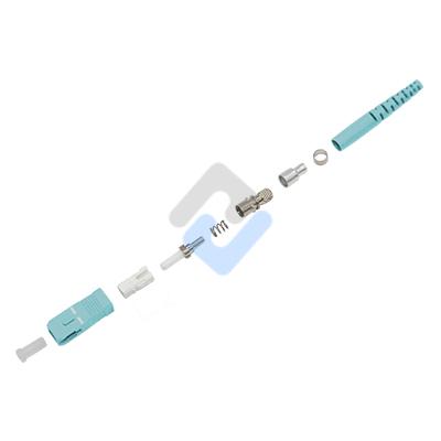 SC 2.0mm/3.0mm OM3 Connector
