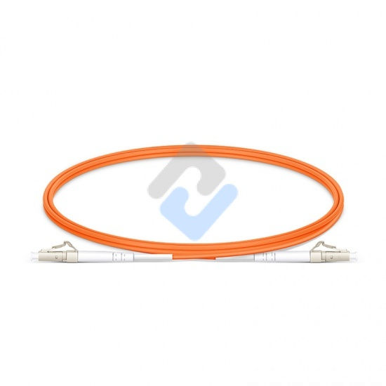 Customized Simplex OM1 Multimode LC/SC/FC/ST/LSH/MU Fiber Optic Patch Cable