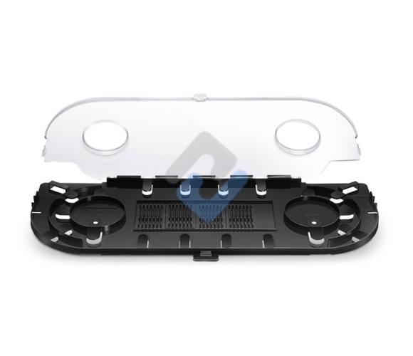 24 Fibers Optical Splice Tray for FHD Fiber Enclosure